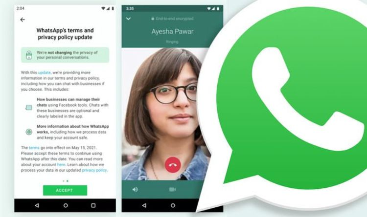 Significant WhatsApp change arrives tomorrow and there are costs for not accepting it
