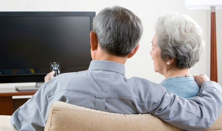 State pension warning: You may be missing out on £3,000 & free TV licence - check now
