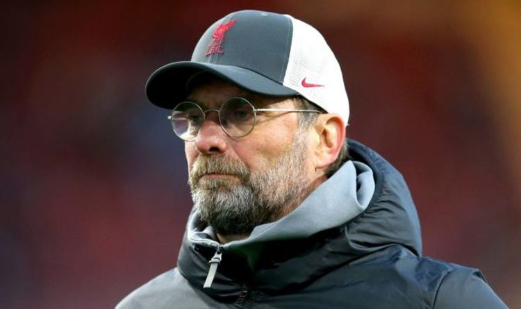 Liverpool boss Jurgen Klopp calls on his players to produce in 'final' with Crystal Palace