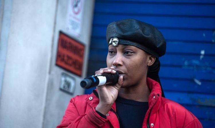 Sasha Johnson: Teenager charged over shooting of activist in Peckham