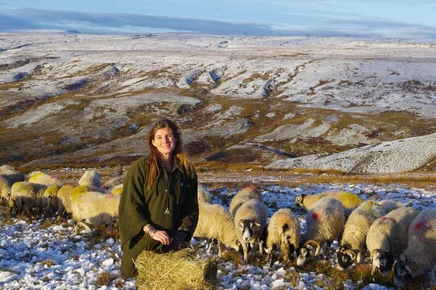 Our Yorkshire Farm's Amanda Owen opens up about childhood tragedy