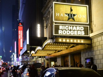 'Hamilton,' 'Wicked,' 'Lion King' will return to Broadway Sept. 14