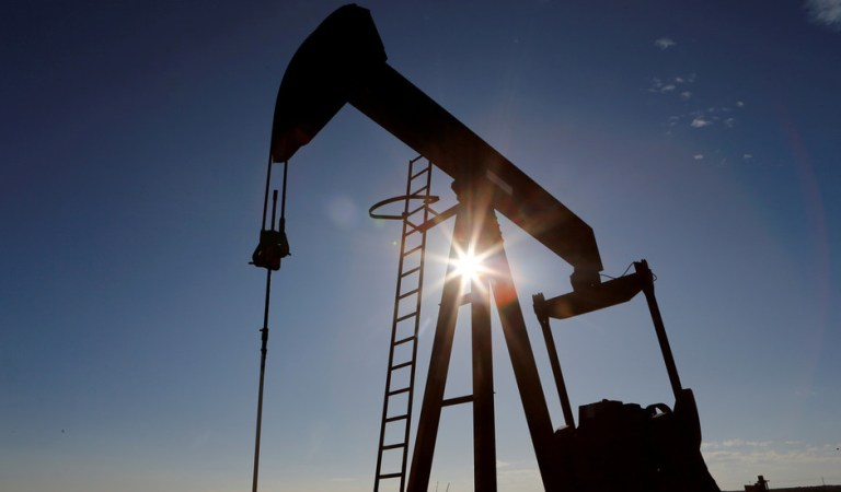 Oil prices rally towards $70 as demand outlook improves