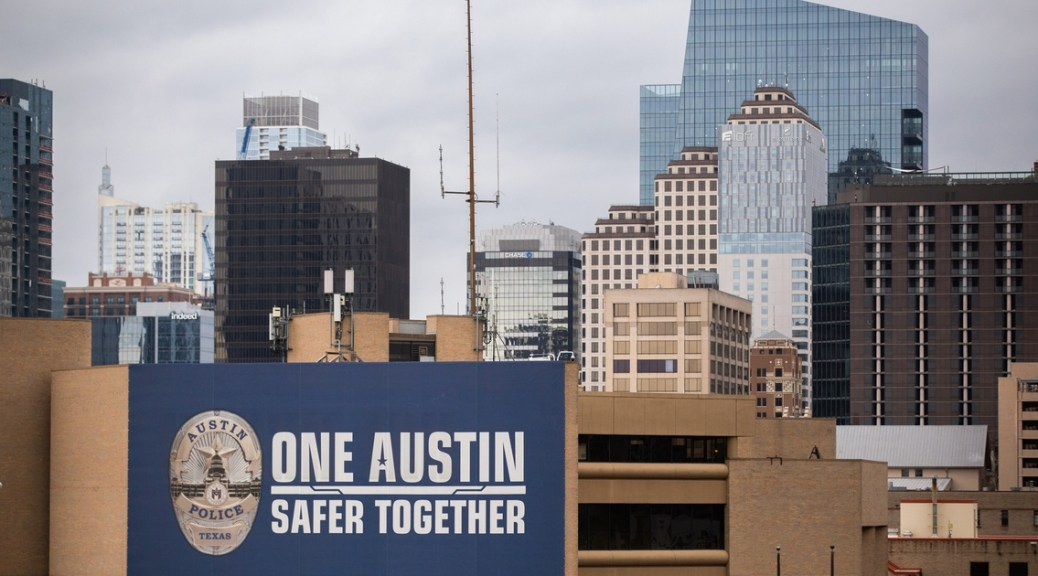 Texas' larger cities would face financial penalties