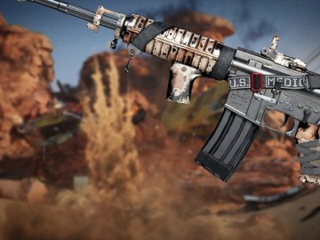 Call of Duty Endowment Launches Campaign