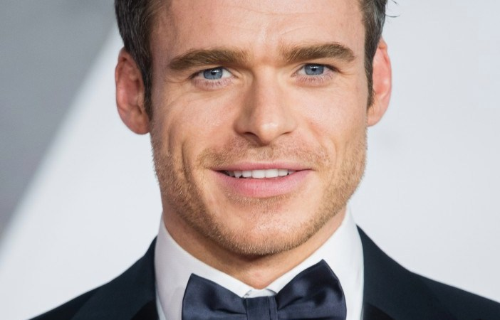 Bodyguard star Richard Madden to become the next James Bond