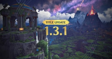 Immortals Fenyx Risings 1.3.1 Update Has Landed