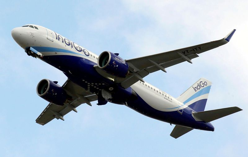 Analysis-Indian airlines risk consolidation, plane repossessions amid COVID-19 surge