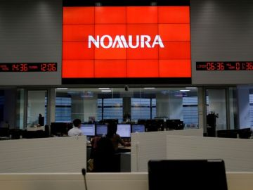 Japan's Nomura still betting on global expansion to lift profit, despite Archegos hit
