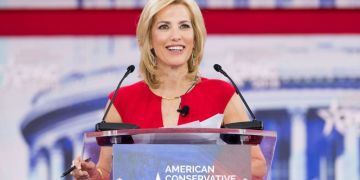 What is Laura Ingraham's net worth?
