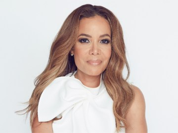 Sunny Hostin Reveals The Inspiration Behind The Racy Sex Scenes