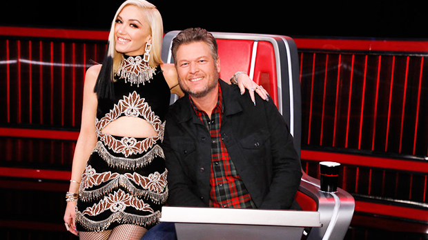 Blake Shelton Admits Meeting Gwen Stefani Has Been The 'Greatest Part' Of 10 Years On 'The Voice'