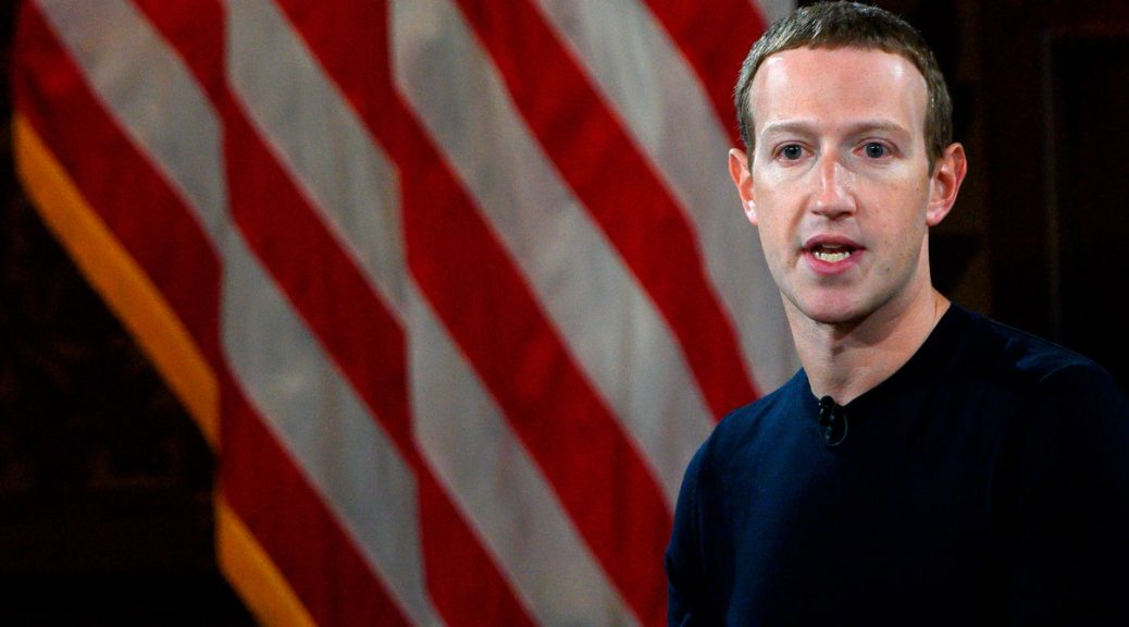 Oversight Board to Facebook: We're Not Doing Your Dirty Work
