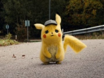 Detective Pikachu Star Doesn't Seem To Think A Second Movie Will Happen