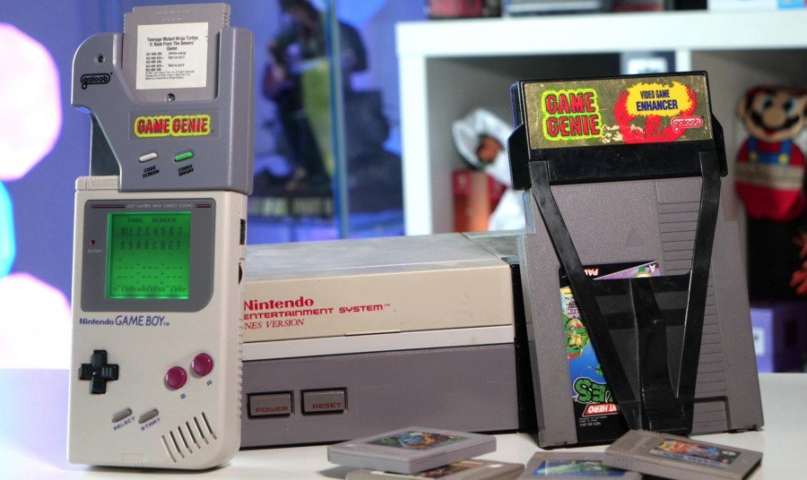 Feature: The Story Of The Game Genie, The Cheat Device Nintendo Tried (And Failed) To Kill