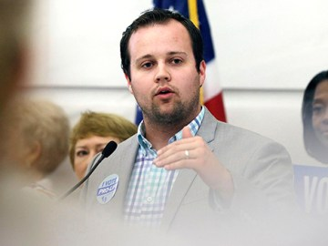 Josh Duggar Facing 20 Years In Prison After Child Porn Arrest, Says Arkansas Criminal Attorney