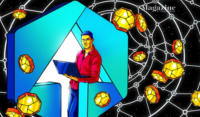J. R. Willett launched the first ICO… but still has a day job