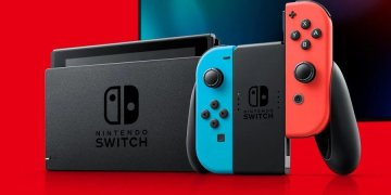 Nintendo Will Reportedly Ramp Up Switch Output To 30 Million This Fiscal Year