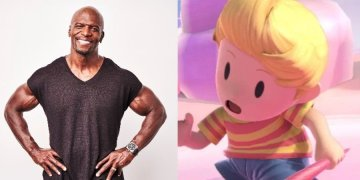 Random: Terry Crews Wants Nintendo To Localise Mother 3