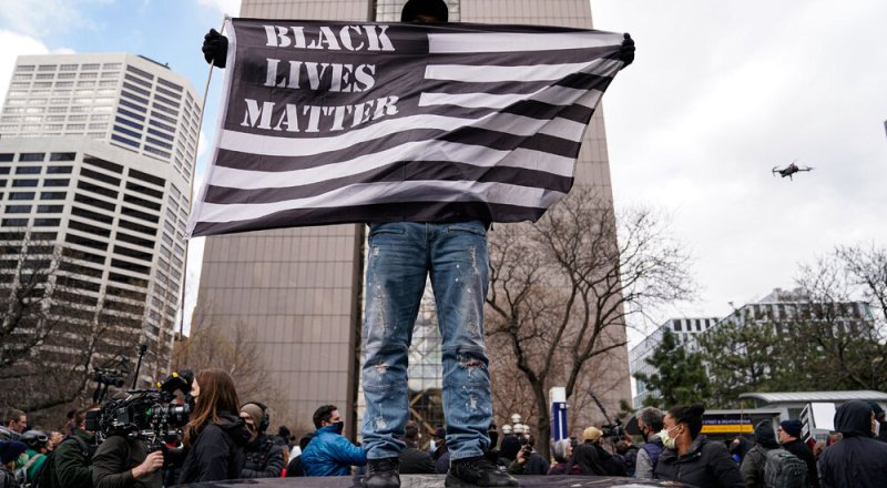 Black Lives Matter Has Grown More Powerful, and More Divided
