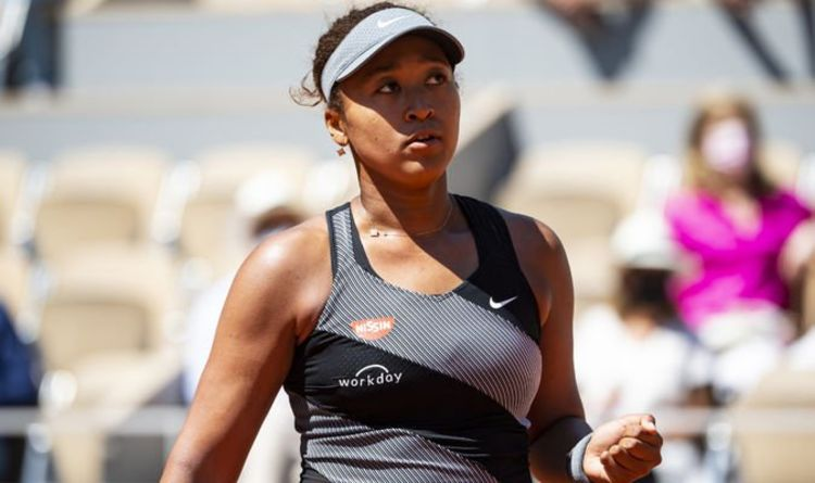 Naomi Osaka's career 'in danger' after French Open withdrawal - Becker
