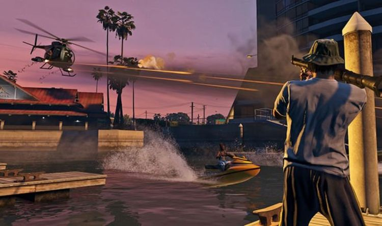 GTA Online DOWN: Save data could not be loaded from servers - New GTA error reported