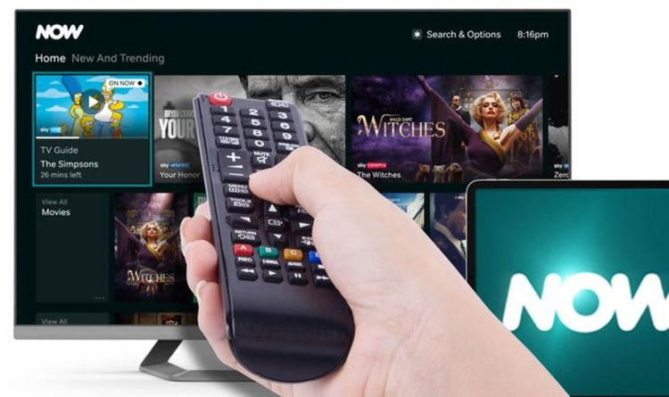 NOW TV drops prices and adds more content for free in major streaming shake-up