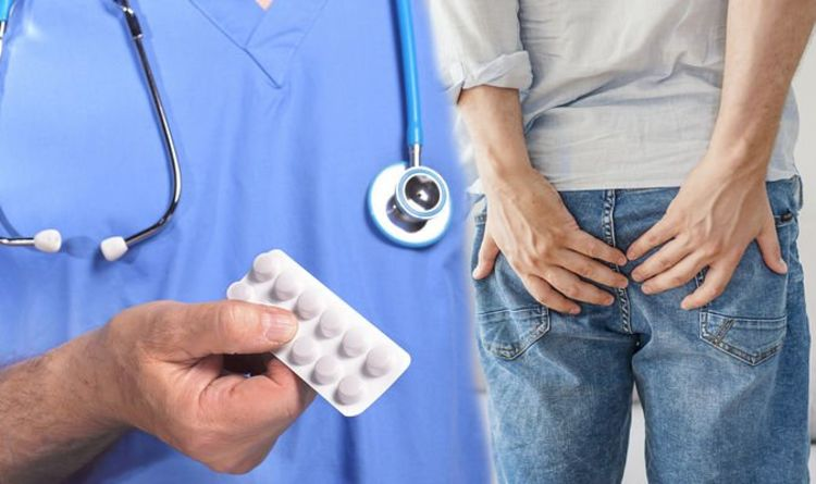 Statins side effects: The painful and embarrassing symptoms caused by drug use