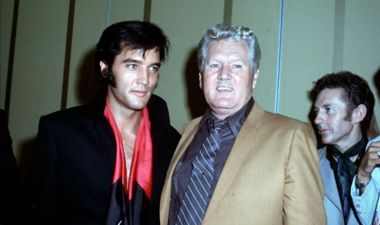 Elvis Presley's father detailed real reason the King left Priscilla Presley