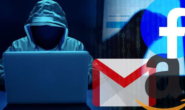 Millions of Gmail, Facebook, and Amazon logins STOLEN – find out if you're affected