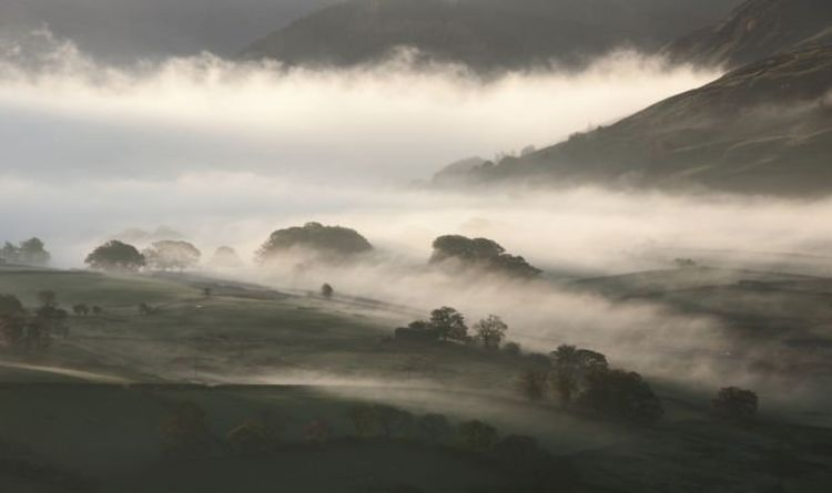 Lake District spot is 'haunted' by ghost army on horseback that appears in June