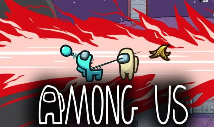 Among Us Online update patch notes, release time: 15-player lobbies, new colours and MORE