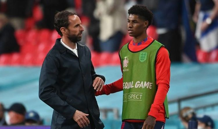 Ian Wright lays into Gareth Southgate after Scotland draw: 'I was embarrassed for us'