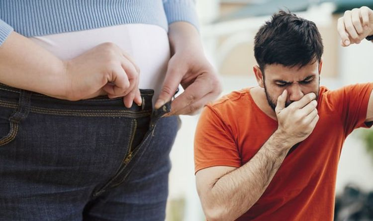 Stomach bloating: Condition could be caused by intestinal pseudo-obstruction – what is it