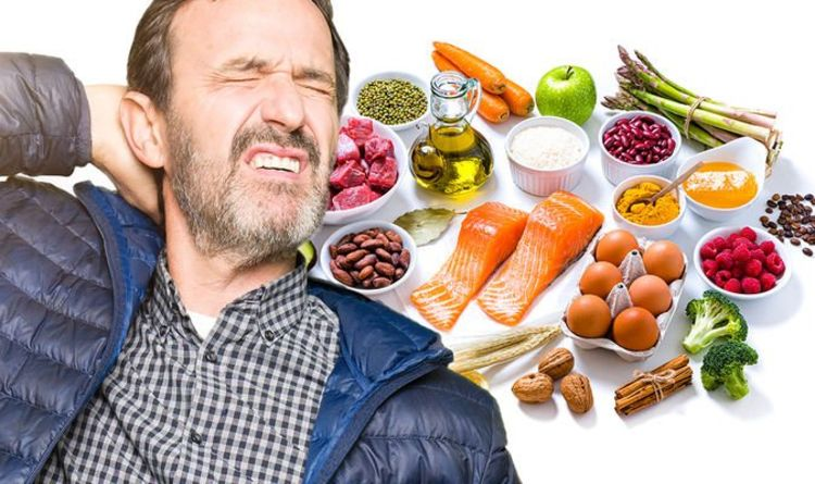 Vitamin B12 deficiency: A type of body pain may signal you have low B12 levels