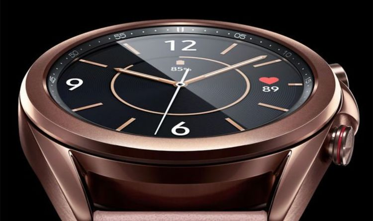 Samsung could reveal the Galaxy Watch update we've all been waiting for tomorrow
