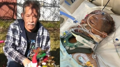 Family of man injured in hit-and-run wants driver to come forward