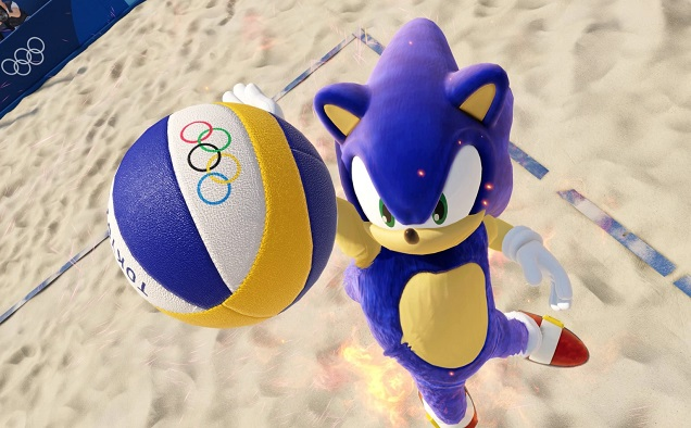 Go for Gold in Olympic Games Tokyo 2020