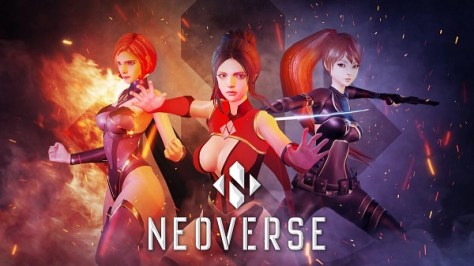 Neoverse Super Hero DLC is Available