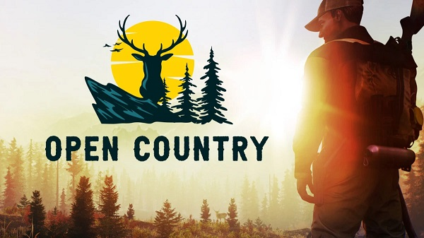 Open Country is Available Today for Xbox One