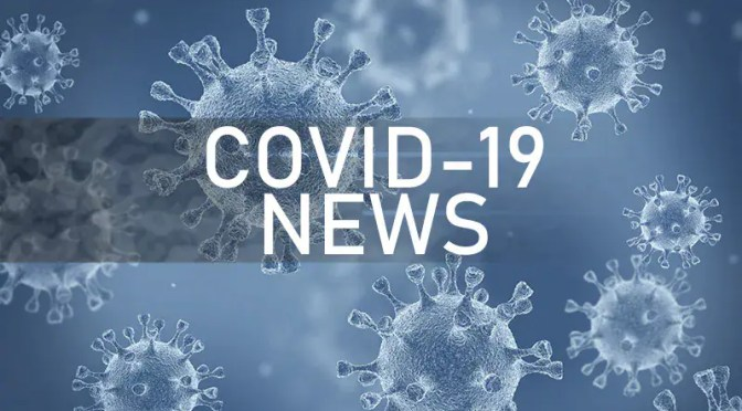 CDC Cites Rise in Hospitalizations in Urging Teen Vaccinations