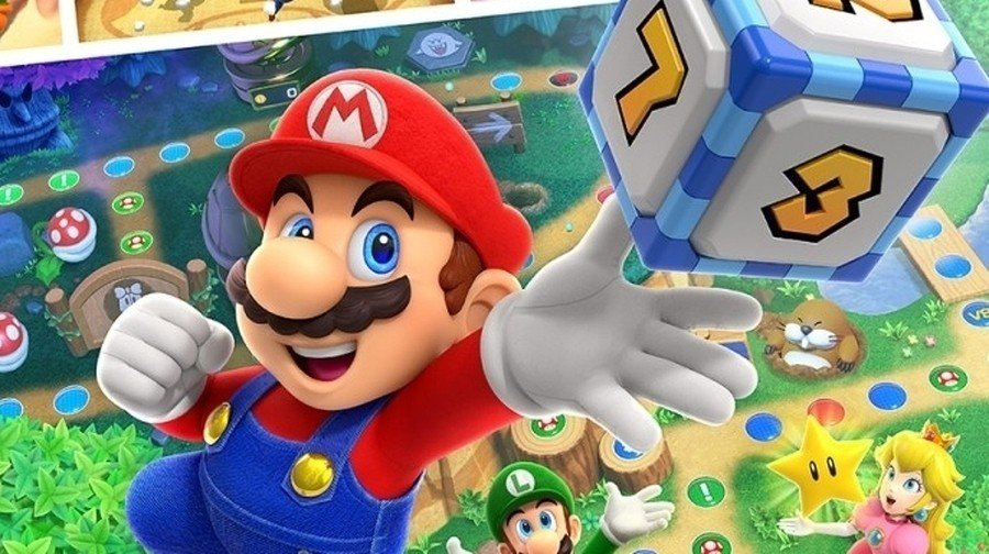 Mario Party Superstars Will Be The First Nintendo Game To Receive Brazilian Portuguese Localisation