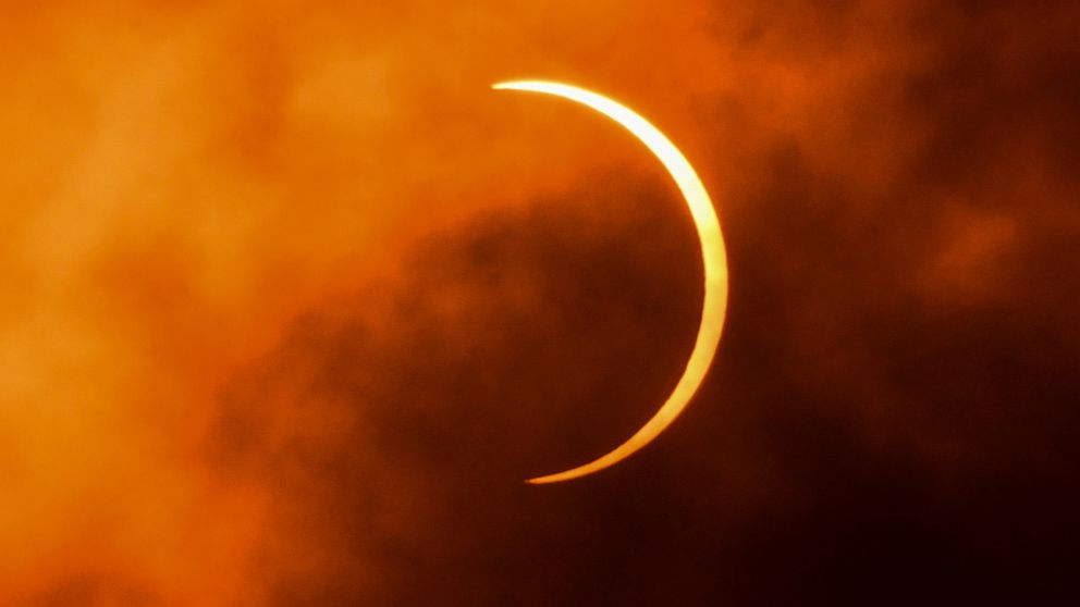 US to experience 1st solar eclipse since 2017 tomorrow: How to watch