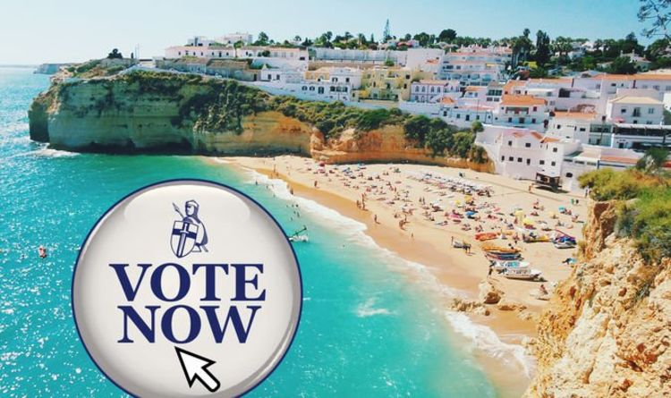 Travel poll: Will you visit an amber country this summer? Vote now