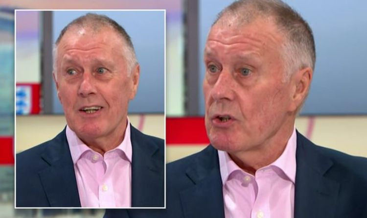 Geoff Hurst shares secret to looking so good at 79 - 'I've stuck with this for 15 months'