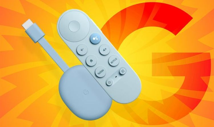 Chromecast with Google TV gains a game-changing new trick