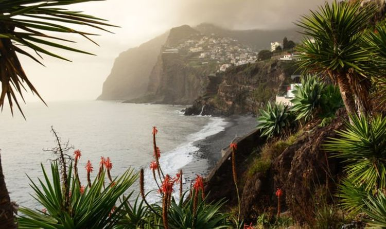 Green list travel: Is a round-trip to Madeira worth the hassle?