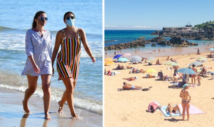 Spain Might Be Included In 'amberplus' For Summer season Vacation Chaos Listing Affecting Hundreds of thousands Of Brits