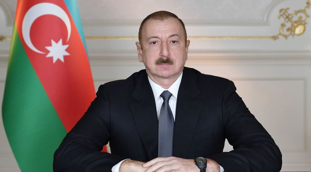 Azerbaijan resolving employment issues of war participants and private sector responds positively to appeals - President Aliyev