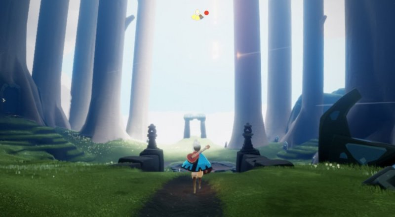 Review: Sky: Children of the Light - An Experience That Soars On Switch